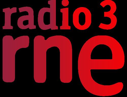 La Corriente en Equilibristas, de Radio3