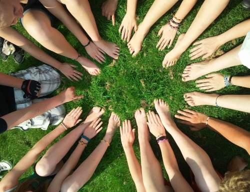 La Energía Cooperativa para el Desarrollo Comunitario