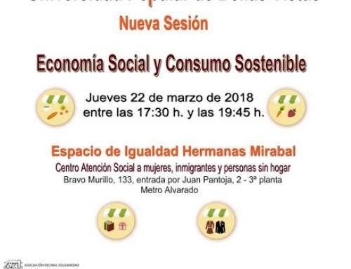 Economía Social en Tetuán