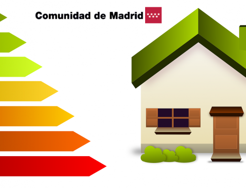 Ayudas de la Comunidad de Madrid para el ahorro y la eficiencia energética