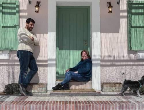 En El País: Madrileños que se organizan para consumir energía renovable