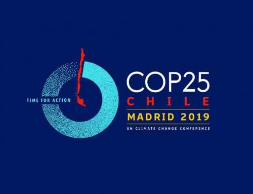La Corriente en la Cumbre del Clima COP25