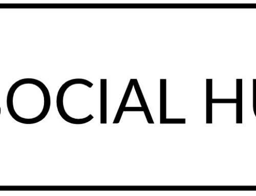Nos mudamos al E-Social Hub