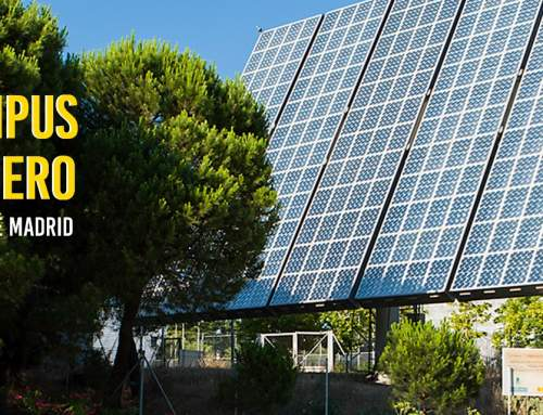 Cómo lograr un Campus Carbono Cero en la UPM