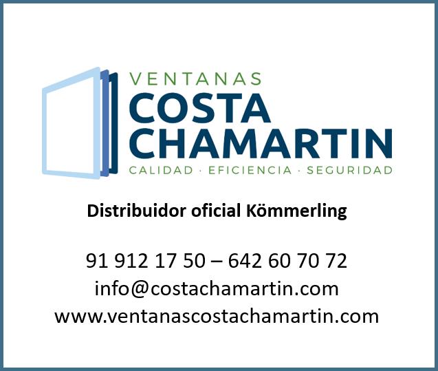 COSTA CHAMARTIN